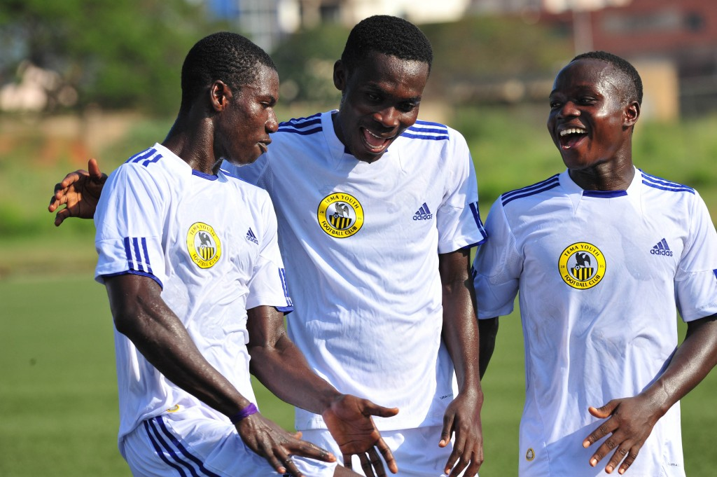 No Ghanaian club among top 400 in the world