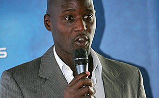 Anthony Baffoe and Robert Marawa to compere Glo-Caf Awards