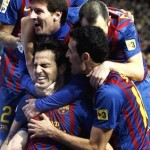 Video: Barcelona fight back to beat Real Madrid in Madrid