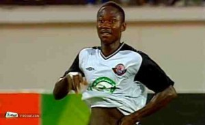 Live: Watch Eric Bekoe's comeback match for Petrojet in Egypt