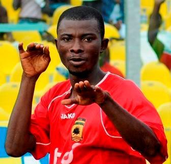 Midfielder Jordan Opoku signs for Berekum Chelsea