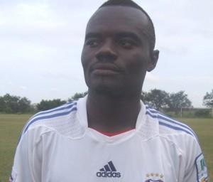 Oti Akenten lauds qualities of 'new Essien' Acheampong