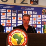 Video: Guinea coach to take Ghana game as final