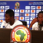 Video: Captain John Paintsil full of thanks after Mali win