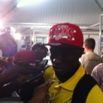 Sulley Muntari has no problem with substitution