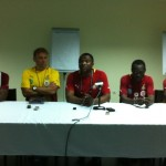 Video: Stevanovic desires to make Ghanaians happy with Mali win