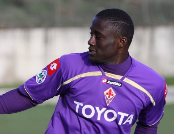 Youngster Boadu Acosty promoted to Fiorentina first team