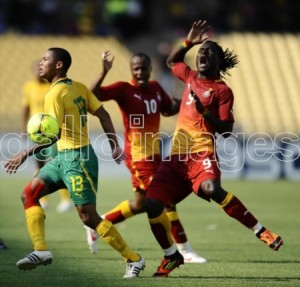 FT: Ghana 2-0 Platinum Stars