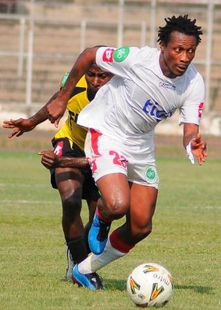 Baffour Gyan wants Asante Kotoko to be calm as they ride the storm ...