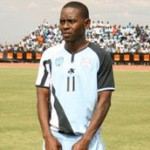 Botswana lose key player for AFCON opener against Ghana