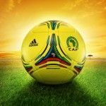 CAF unveil African Cup 2012 match ball