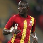 Agyemang-Badu makes Udinese bench, fully fit for Nations Cup action