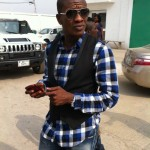 Gyan hits back at comments made by Odartey Lamptey