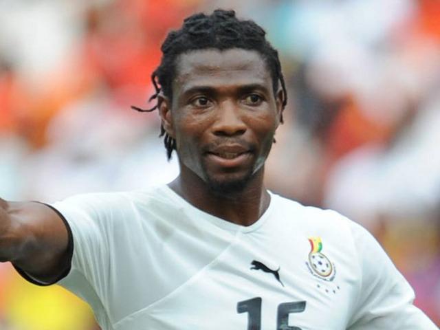Suspended Vorsah backs Black Stars to beat Botswana
