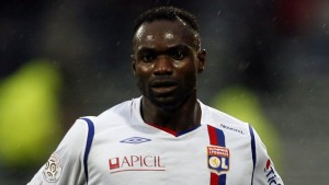 No replacement for AFCON-bound John Mensah at Lyon
