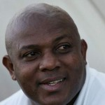 Stephen Keshi in humiliating Ghana U-turn
