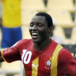Kwadwo Asamoah lauds Ghana's strength for AFCON