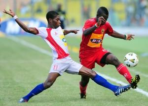 AshGold sign Nania FC captain Lawrence Lartey