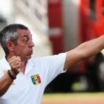 Mali coach fingers Ghana as major Group D threat