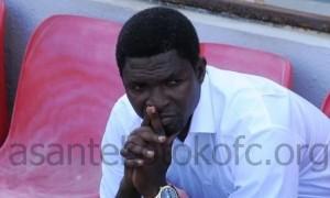 Kotoko coach demands positive reply against Liberty