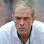 Guinea coach set sights on Group D qualification