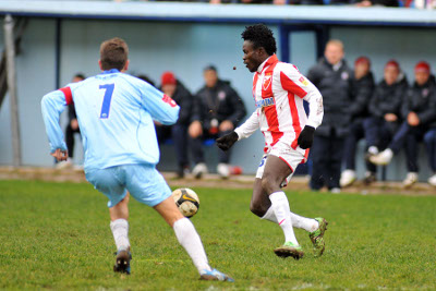 Red Star Belgrade coach lauds Nat Asamoah's qualities