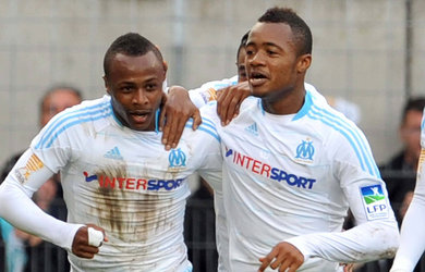 Marseille looking to further delay AFCON arrival of Ayews