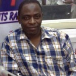 Ghana legend Polo questions Tanko's Nations Cup scout role