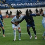 Afum scores in FC Smouha defeat to Al Ahly
