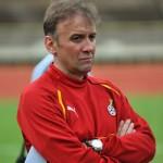 Ghana coach fears Mali firepower at AFCON