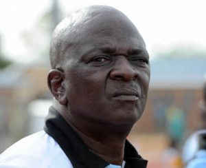 Botswana coach enjoys minnows tag