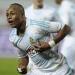 Black Stars boosted by arrival of Ayew brothers