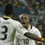 Video: Watch the goals in Ghana's 2-0 win over Mali at 2012 AFCON