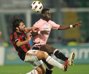 Palermo kid Afriyie Acquah earns Ghana debut call for Chile friendly