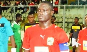 Kotoko raise red flag ahead of Aduana clash in Dormaa