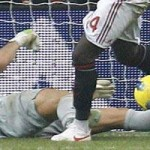 Ibrahimovic: Muntari's disallowed goal is a tragedy for football