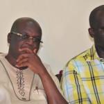 Ghana FA Ex.Co members deny 'coach doesn't listen' tag