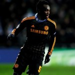 Villas-Boas denies Abramovich picked Essien and others