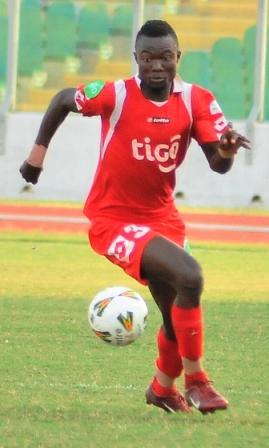 Asante Kotoko beats Istanbul FC in friendly