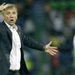 Ghana coach waits for US visa for Chile friendly