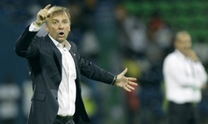 Ghana coach to fly out tonight for Chile friendly