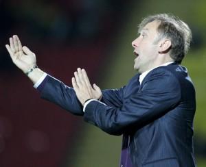 Ghana coach Goran Stevanovic insists he won't resign