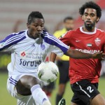 Al Ain to decide Gyan future at the end of season