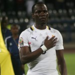 Video: Agyemang-Badu scores Ghana's 100th Nations Cup goal