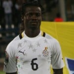 Ghana's Annan wants to win Nations Cup for deceased mother