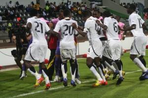 Afranie wants Black Stars to avoid Gabon