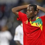 Guinea hot-shot Traore tips Ghana, Ivory Coast for AFCON title