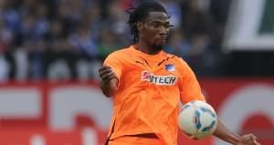 Vorsah to return to Hoffenheim squad this week