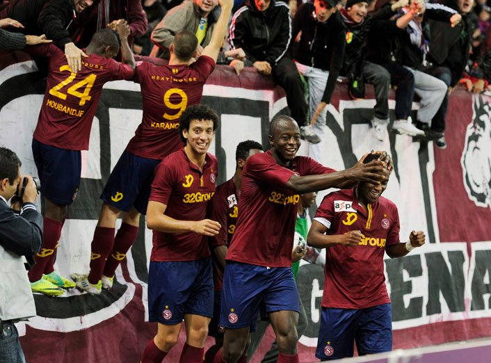 Yartey scores in Servette comeback win