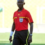 Ghanaian referees for Tunisia-Peru friendly